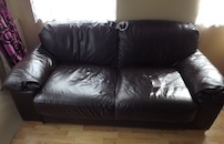 Find Out About Leather Sofa Repair